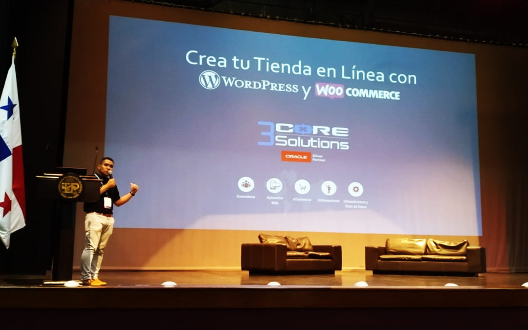 WordCamp Panama 2019